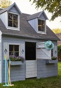construire un abri de jardin en guise de chambre d39amis With la maison du dressing 6 avant apras une chambre damis metamorphosee en un