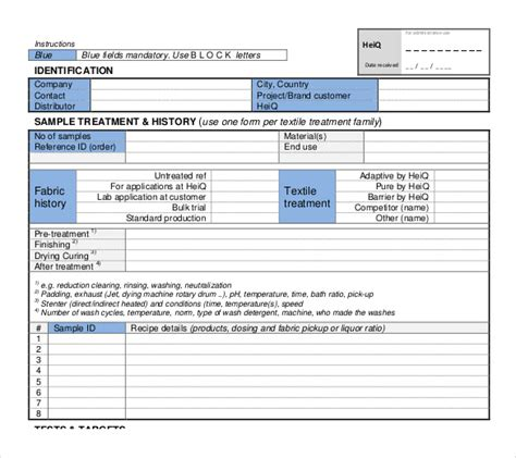 Sample Service Order Template  19+ Free Word, Excel Pdf