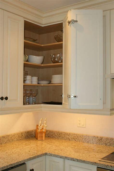 Great Ideas for Kitchen Cabinet Organization