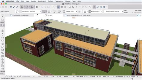home design cad software about archicad a 3d architectural bim software for