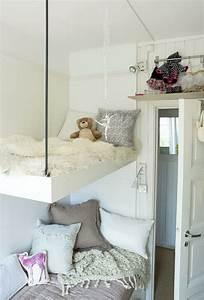 Einrichtungsideen Kleine Räume : einrichtungsideen f r kleine zimmer ~ Indierocktalk.com Haus und Dekorationen