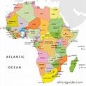 Maps for Africa: Why they matter   Pambazuka News