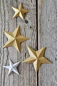 3d Sterne Aus Papier Basteln : nachmachtipp sch ne sterne in 3d sinnenrausch der ~ Lizthompson.info Haus und Dekorationen