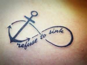 best 25 refuse to sink ideas on anchor thigh anchors meaning and anchor canvas
