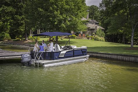 ap 195 cb aqua patio godfrey pontoon boats