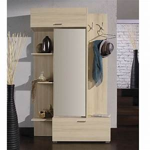 porte manteau vestiaire conforama decoralamaison meuble d With meuble d entree vestiaire conforama
