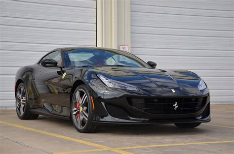 The following is a list of road cars manufactured by italian sports car manufacturer ferrari, dating back to the 1950s (race cars from the late 1940s). Used 2019 Ferrari Portofino Under MSRP For Sale ($255,690) | BJ Motors Stock #K0240537