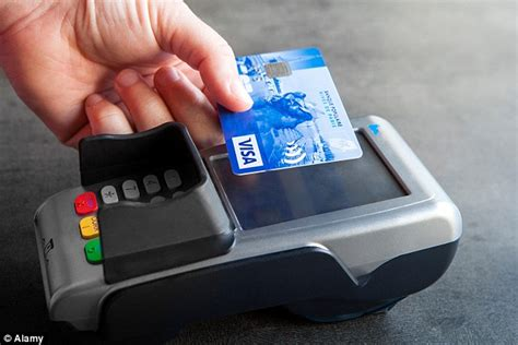 Maybe you would like to learn more about one of these? Tap-and-go blow: Tesco Bank refuses to offer new customers debit or credit cards without ...