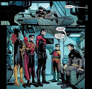 17 Best images about Batman - The Family on Pinterest ...