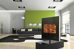Wohnung Modern Einrichten : wohnung modern einrichten ~ Sanjose-hotels-ca.com Haus und Dekorationen