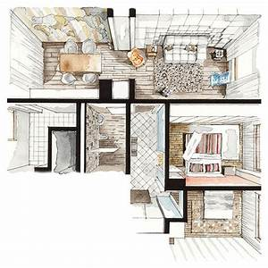 The 25+ best Interior design sketches ideas on Pinterest ...