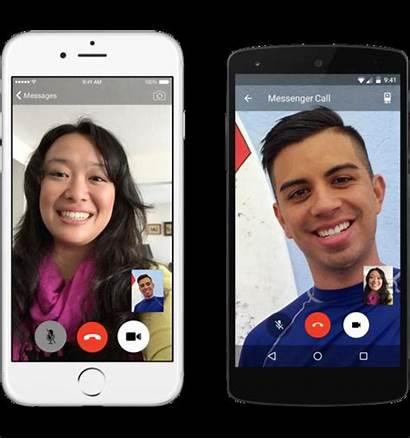 Messenger Calling Calls Call Days Adds Million