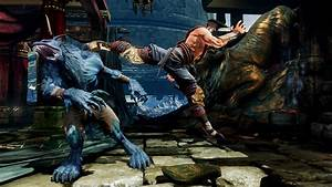 Your First Character In Killer Instinct Is Free On Xbox ...