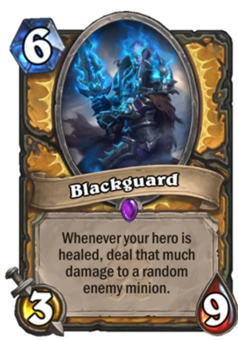 paladin decks knights of the frozen throne knights of the frozen throne guide release date card
