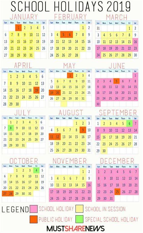 school holidays leave jul sep long weekend holiday