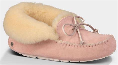 pink ugg slippers sale ugg alena 1004806 slippers pink uggpf00000121 pink 135 00 ugg sale cheap ugg boots