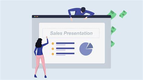Sales Presentation: The Definitive Guide