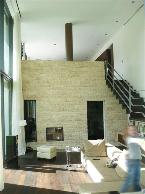 Modernes Design Trifft Angenehme Wohnlichkeit Bauemotionde