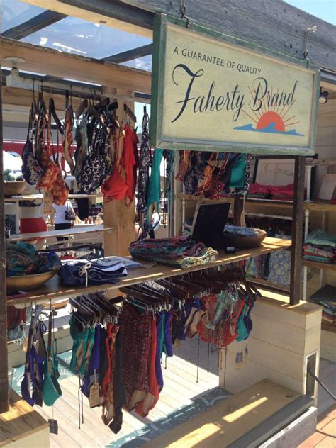 beach stores faherty mobile pop  store