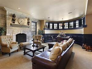 Diy Basement Renovation  The Best Things To Do And Not To