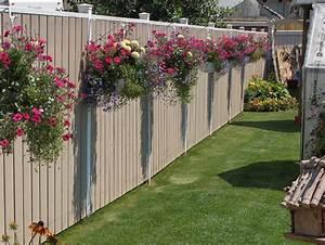 30, Cool, Garden, Fence, Decoration, Ideas