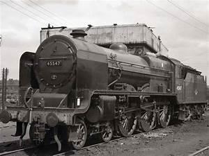 Steam Engine Locomotive Diagram