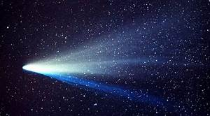 Comets, Meteors and Asteroids - Year 8 Science