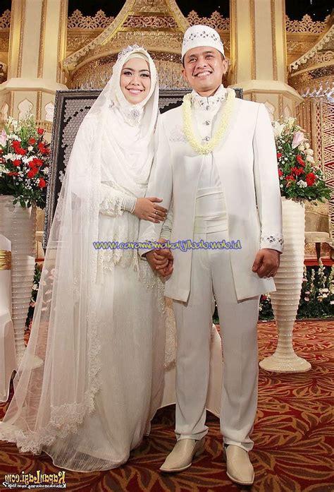 baju pengantin muslimah modern terbaru  projects