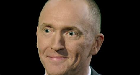 immoral minority    carter page