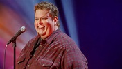 Comedian Ralphie May Dies at 45 - YouTube