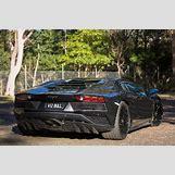 Lamborghini 2017 Aventador Black | 965 x 643 jpeg 117kB
