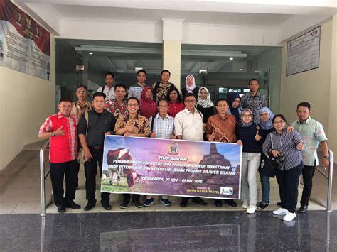dinas peternakan kesehatan hewan provinsi sulawesi