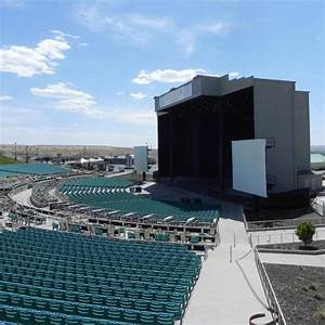 Albuquerque Pit Seating Chart Isleta Amphitheatre Seating Chart Brokeasshome Com