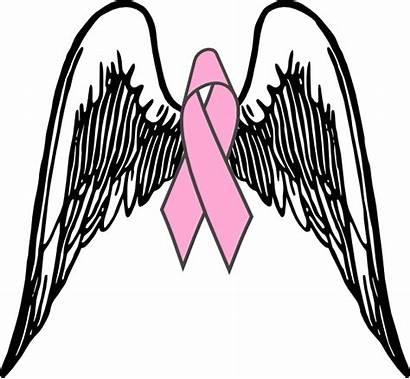 Faith Clip Clker Vector Clipart Cancer Svg