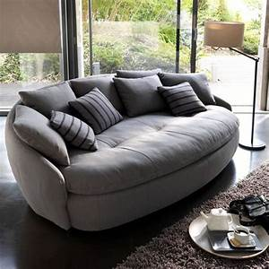 Comfy Living Room Furniture