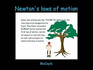 """""""Newton's laws of motion"""" - Free Books & Children's ..."""
