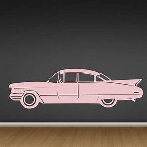 classic car vinyl wall decal cutzz With car wall decals
