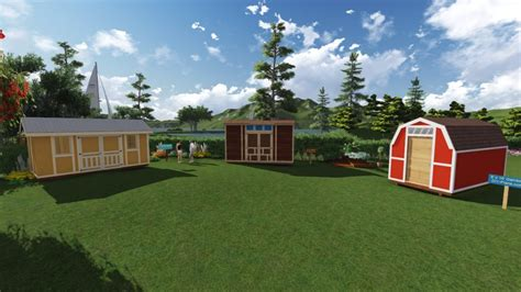 shed utah 2017 and duo of shed builders team up to launch diy
