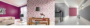 Tapeten Muster Wände : amazon ratgeber heimwerken tapezieren ~ Markanthonyermac.com Haus und Dekorationen