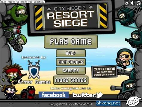 city siege 2 resort siege ahkong