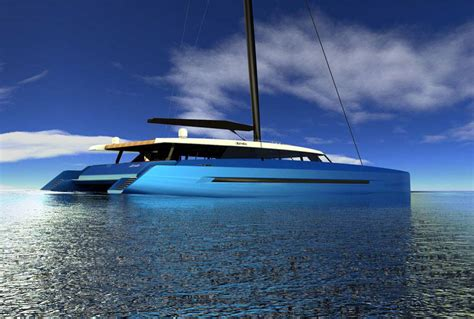 Catamaran Ultimate by Sunreef 156 The New Ultimate Range Catamaran