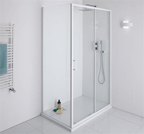 best way to clean shower cubicle how do you clean a shower enclosure bigbathroomshop