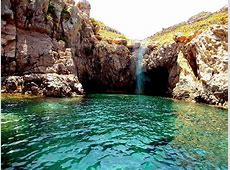 Excursion les Grottes Roses, Cap Farina at IyedTravel, Tunis
