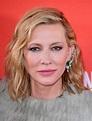 """Cate Blanchett – """"Ocean's 8"""" Premiere in London • CelebMafia"""