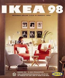 IKEA 1998 Catalog