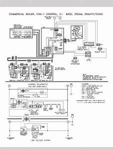 Wiring Diagram For Steam Boiler