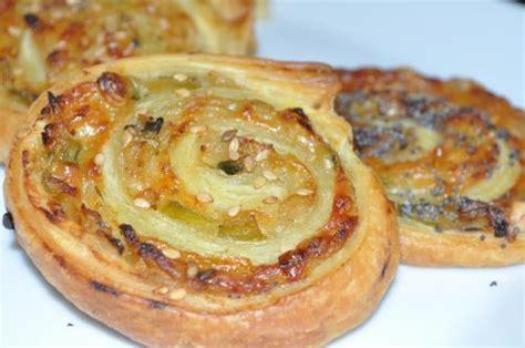 les recettes de la cuisine de asmaa feuilletés aux courgettes et fromage les recettes de la