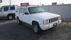 1997 Jeep Cherokee Country 4x4
