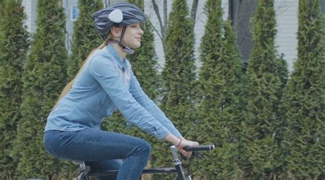 ahead turn any helmet into a smart communication hub