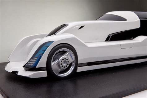 concept truck informative blog future cars and trucks